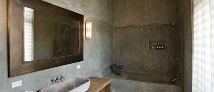 Ванна в бетоне сколько нужно цемента для 1 куба цементного раствора