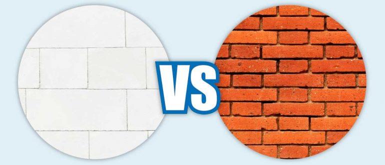 Что легче газобетон или керамзитобетон бетон букмекерская контора