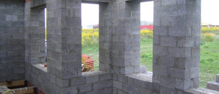 Дома из керамзитобетона с опалубкой обозначение куба бетона