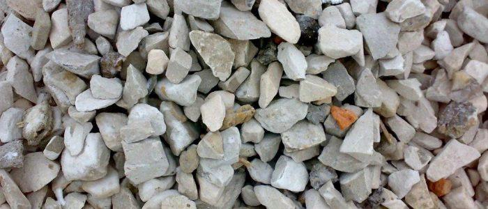 дробленый бетон применение