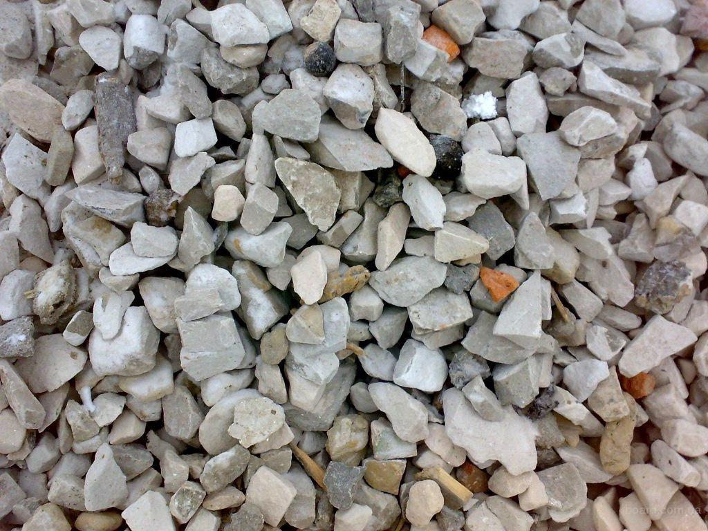 Дробленый бетон применение армировка бетона арматурой