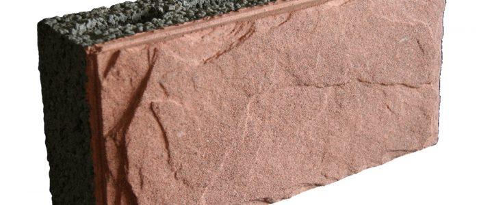 Блоки из керамзитобетона с облицовкой виды составы строительных растворов