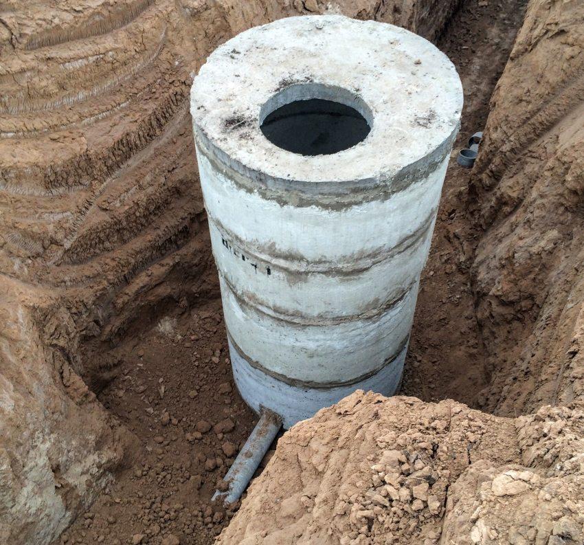 Кессон из бетона цена бетона москве и подмосковье