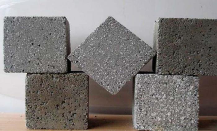 10 специальные виды бетонов поддон бетона
