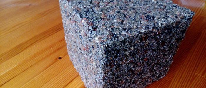 полимерный бетоны