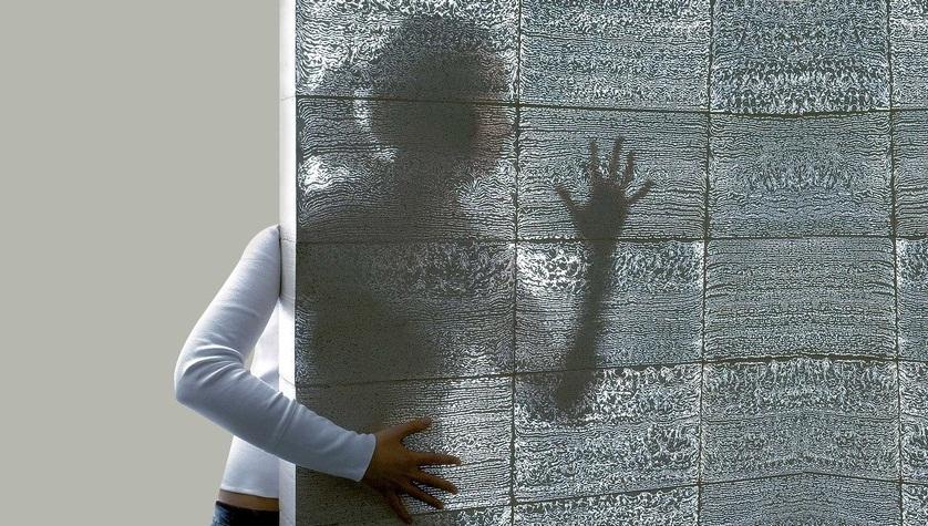 Прозрачный бетон в москве усадка бетону