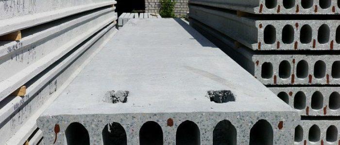 Плиты перекрытия пустотные, плиты перекрытия ПК, ЖБИ