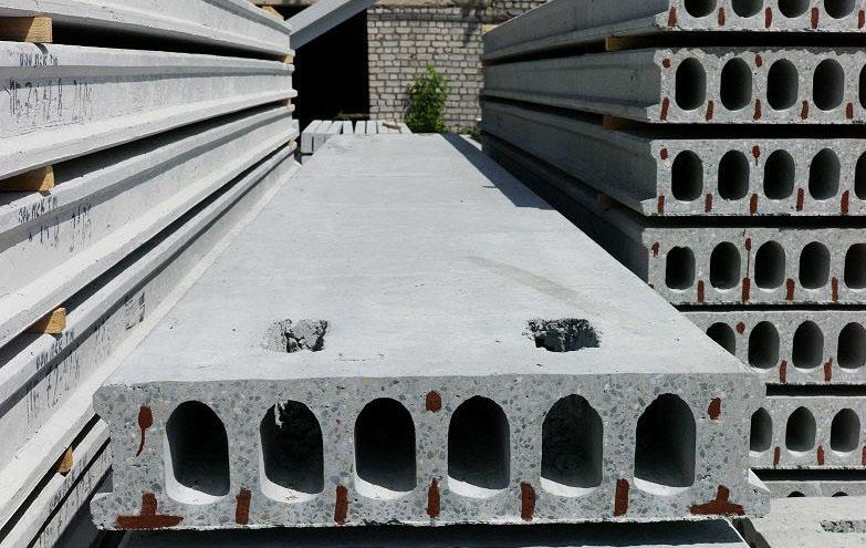 Вид бетона для пустотных плит купить бетон в горячем ключе