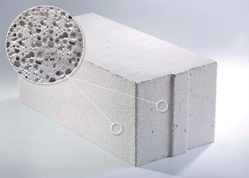 Бетон силикатные закладная бетон