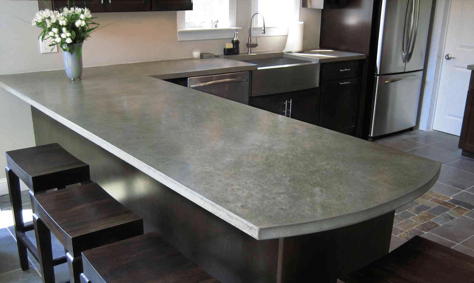 Куплю столешницы из бетона шпонки в бетоне