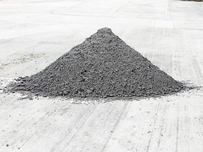 как готовится бетонная смесь
