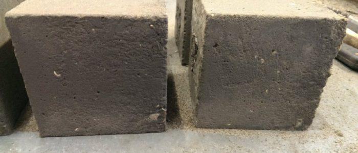 Высокопрочный бетон состав воронка для бетона