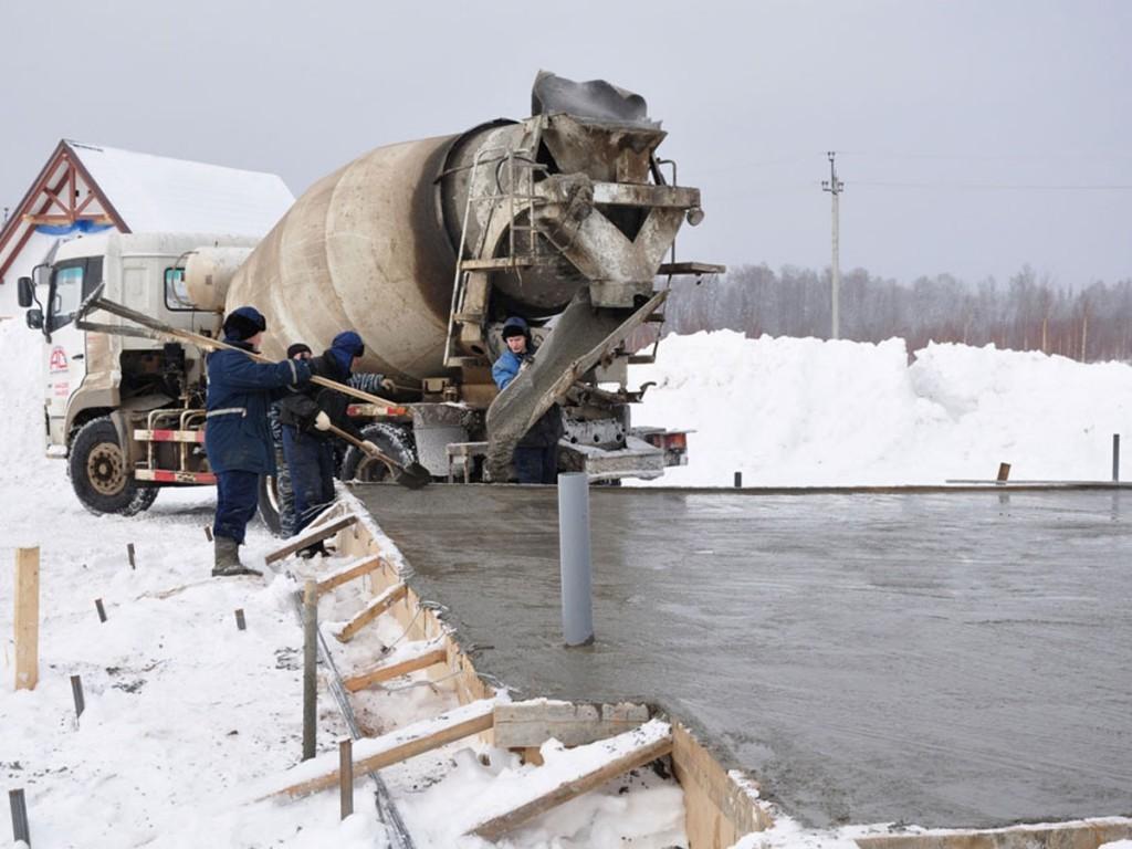 Керамзитобетон миксеры товарный бетон купить в костроме