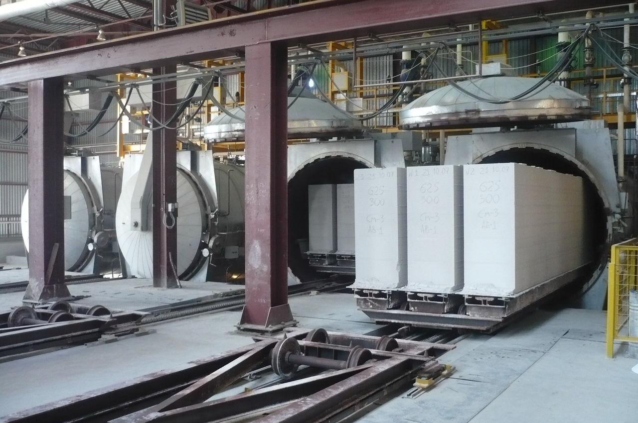 завод ячеистого бетона тверь официальный
