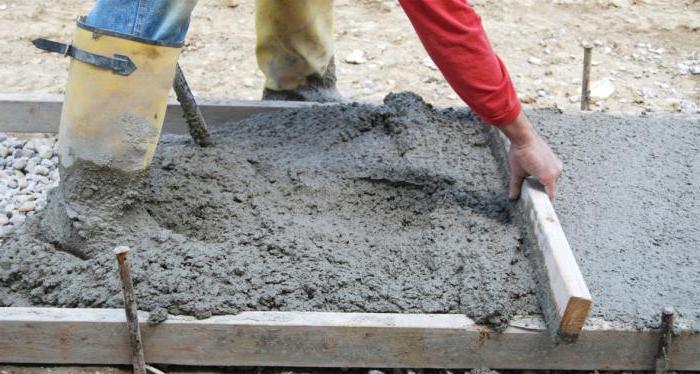 Строении бетона вибратор для бетона купить б у