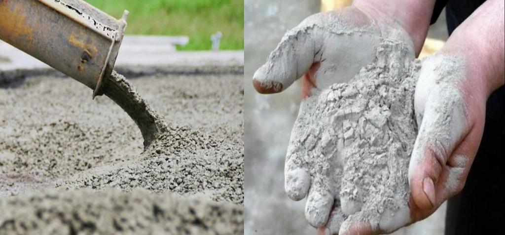Растекаемость бетон скульптура льва из бетона купить в