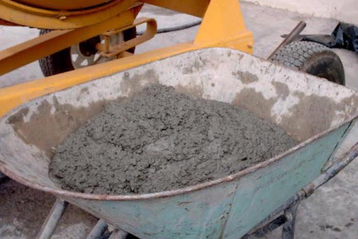 Популярность бетона приготовление бетонной смеси на бетонном заводе