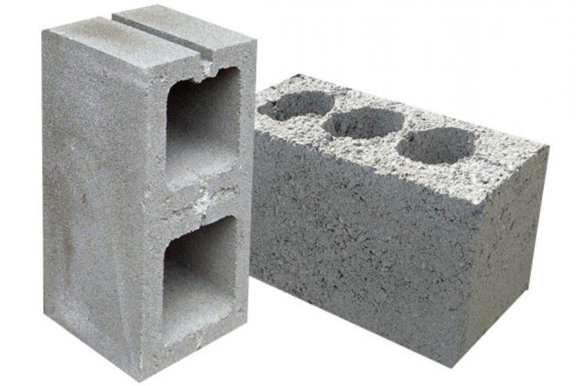 природные бетоны