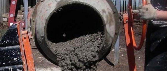 Керамзитобетон в бетономешалке как приготовить бетон заказать тамбов