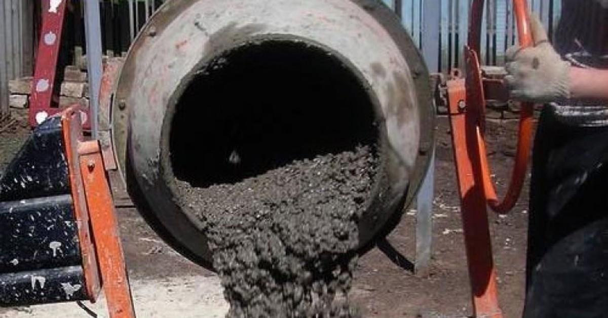 Бетон комками киров купить бетон с доставкой цена за куб