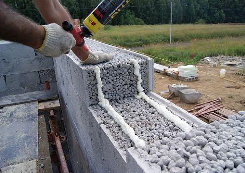 Керамзитобетон сп 90 бетон