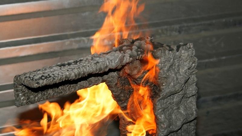 Бетон и огонь биотон бетон