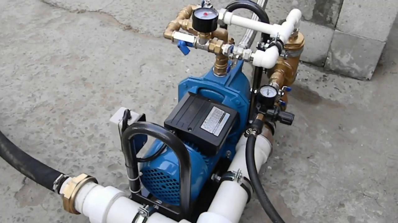 Пеногенератор бетона марка бетонной смеси какие