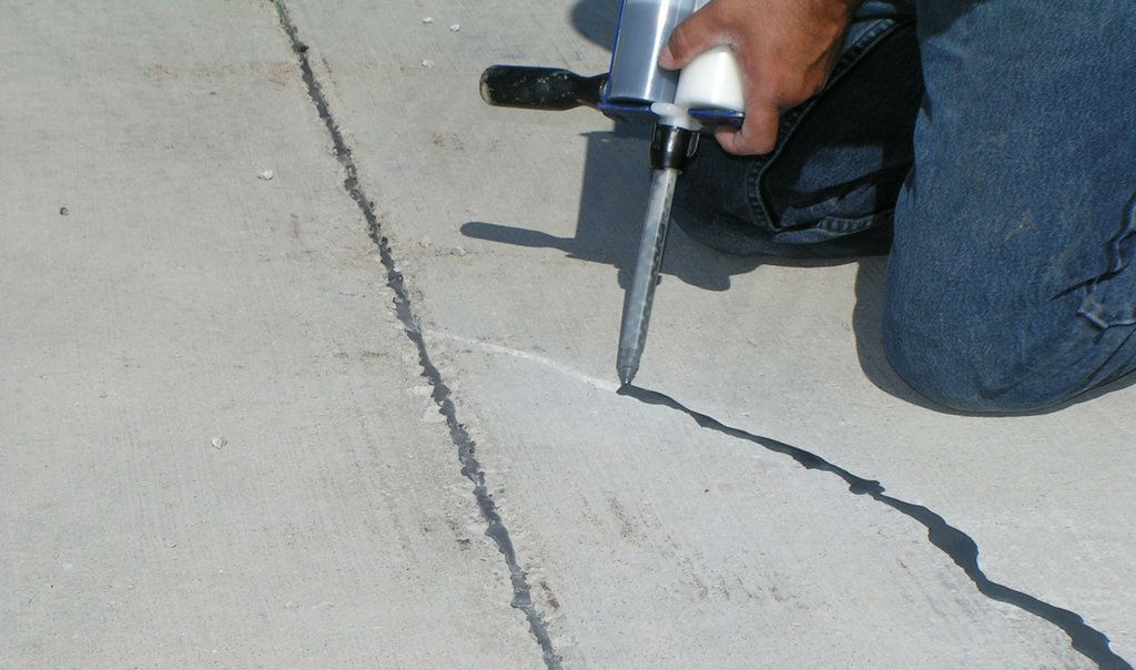 Смеси для ремонта бетонных поверхностей чем отличается бетон от керамзитобетона