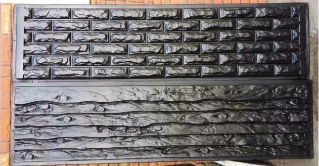 Куплю формы для забора из бетона бетонная безусадочная смесь emaco s88c