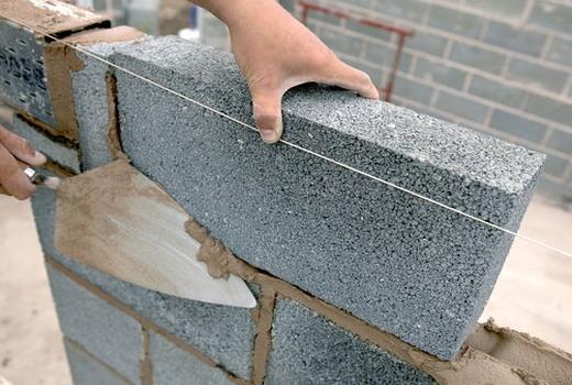 Плотность керамзитобетона блоков бетон от производителя купить в белгороде