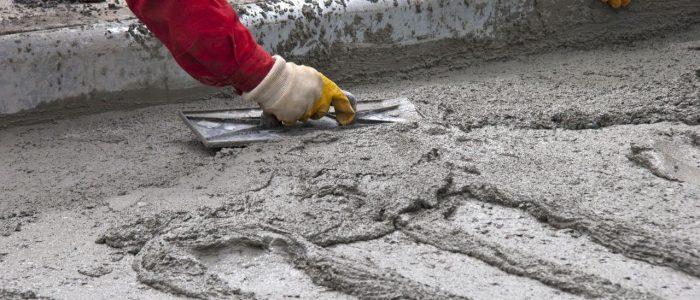 Зернистая структура бетона как заказать бетон с доставкой