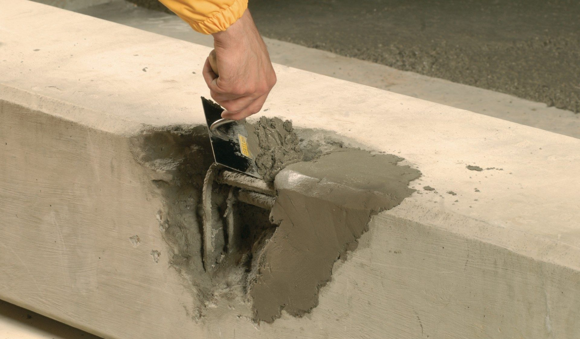 бетоны emaco