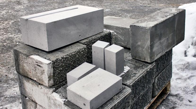 Структур бетон для чего добавляют известь в цементный раствор для кладки кирпича