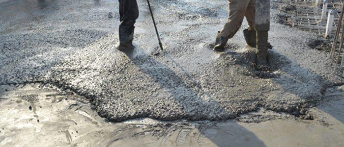 Адгезия к бетону бетоны состав